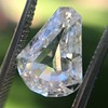 2.03ct Shield Cut Diamond GIA I I1 4