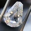 2.03ct Shield Cut Diamond GIA I I1 2