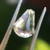 2.03ct Shield Cut Diamond GIA I I1 11