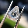 2.03ct Shield Cut Diamond GIA I I1 1