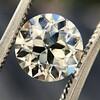 2.05ct Old European Cut Diamond GIA L VVS2 8