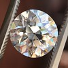 2.05ct Old European Cut Diamond GIA K VS2 9