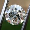 2.05ct Old European Cut Diamond GIA K VS2 20