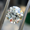 2.05ct Old European Cut Diamond GIA K VS2 4