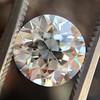 2.05ct Old European Cut Diamond GIA K VS2 7