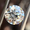 2.05ct Old European Cut Diamond GIA K VS2 8