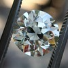 2.05ct Old European Cut Diamond GIA K VS2 21