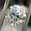 2.05ct Old European Cut Diamond GIA K VS2 3