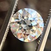 2.05ct Old European Cut Diamond GIA K VS2 11