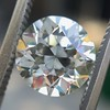 2.05ct Old European Cut Diamond GIA K VS2 1