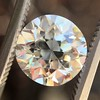 2.05ct Old European Cut Diamond GIA K VS2 10