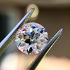 2.06ct Old European Cut Diamond GIA I VS1 7