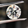 2.06ct Old European Cut Diamond GIA I VS1 13