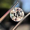 2.06ct Old European Cut Diamond GIA I VS1 10
