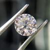 2.07ct Old European Cut Diamond, GIA J VS2 6