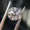 2.07ct Old European Cut Diamond, GIA J VS2 20