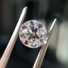2.07ct Old European Cut Diamond, GIA J VS2 9