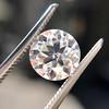 2.07ct Old European Cut Diamond, GIA J VS2 22