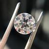 2.07ct Old European Cut Diamond, GIA J VS2 21