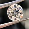 2.07ct Old European Cut Diamond, GIA J VS2 7