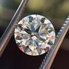 2.09ct Transitional Cut Diamond, AGS N, VS1 2