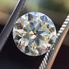 2.09ct Transitional Cut Diamond, AGS N, VS1 7