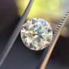 2.09ct Transitional Cut Diamond, AGS N, VS1 9