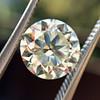 2.09ct Transitional Cut Diamond, AGS N, VS1 5