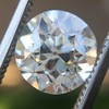 2.12ct Old European Cut Diamond GIA L VS2 17