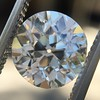 2.12ct Old European Cut Diamond GIA L VS2 8