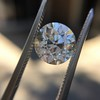 2.12ct Old European Cut Diamond GIA L VS2 6