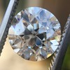 2.12ct Old European Cut Diamond GIA L VS2 1