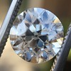 2.12ct Old European Cut Diamond GIA L VS2 18