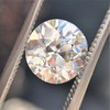 2.12ct Old European Cut Diamond GIA L VS2 20