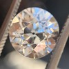 2.12ct Old European Cut Diamond GIA L VS2 25