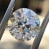 2.12ct Old European Cut Diamond GIA L VS2 2