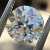 2.12ct Old European Cut Diamond GIA L VS2 10