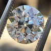 2.12ct Old European Cut Diamond GIA L VS2 4