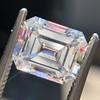 2.14ct Emerald Cut Diamond GIA E VS1 1 17