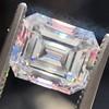 2.14ct Emerald Cut Diamond GIA E VS1 1 3