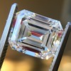 2.14ct Emerald Cut Diamond GIA E VS1 1 26