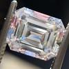 2.14ct Emerald Cut Diamond GIA E VS1 1 8