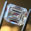 2.14ct Emerald Cut Diamond GIA E VS1 1 27