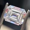 2.14ct Emerald Cut Diamond GIA E VS1 1 10