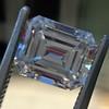 2.14ct Emerald Cut Diamond GIA E VS1 1 24