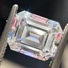 2.14ct Emerald Cut Diamond GIA E VS1 1 0