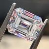 2.14ct Emerald Cut Diamond GIA E VS1 1 18