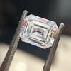 2.14ct Emerald Cut Diamond GIA E VS1 1 16