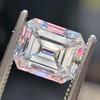 2.14ct Emerald Cut Diamond GIA E VS1 1 13