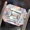 2.14ct Emerald Cut Diamond GIA E VS1 1 4